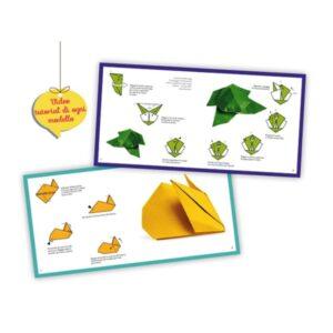 Kit Origami Arcobaleno