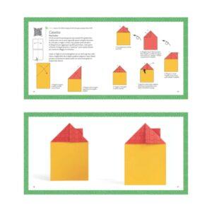 Origami Facili