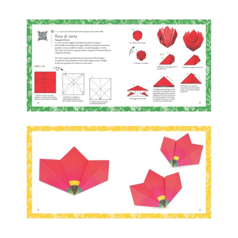 Origami Fiori