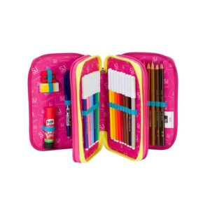 ASTUCCIO Seven® 3 ZIP – SJ GIRL HIGH TECH