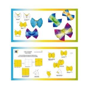 Kit Origami 60 sfumature di colore